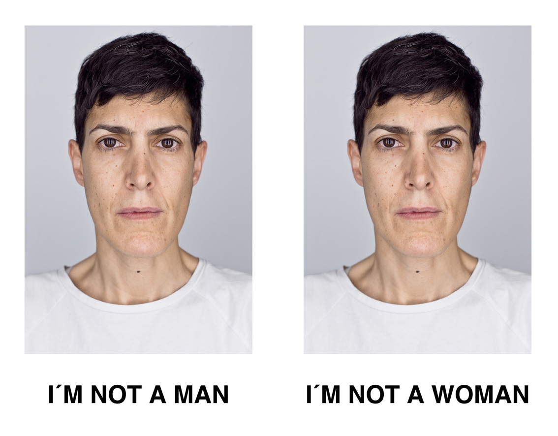 Man to man woman to woman